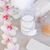 spa accessories with pink orchideas stock photo © neirfy