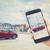samochody · parking · sportowe · miejskich · życia · sukces - zdjęcia stock © neirfy