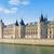 パリ · フランス · 旅行 · 正義 · 川 · 刑務所 - ストックフォト © neirfy