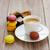 Cookies · изюм · окна · вертикальный · продовольствие - Сток-фото © neirfy