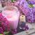 spa · bloemen · massage · producten · bloem - stockfoto © neirfy