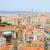 屋根 · リスボン · ポルトガル · 住宅 · 建物 · 市 - ストックフォト © neirfy