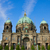 berlin cathedral germany stock photo © neirfy
