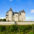 wijngaard · vallei · Frankrijk · planten · landbouw · groeien - stockfoto © neirfy