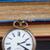 velho · livros · relógio · tempo · leitura - foto stock © neirfy
