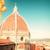 katedrális · mikulás · Florence · Olaszország · óváros · folyó - stock fotó © neirfy