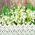 ユリ · 谷 · 木製 · テクスチャ · 春 - ストックフォト © neirfy