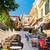 rua · Atenas · Grécia · pequeno · distrito · Acrópole - foto stock © neirfy