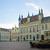 квадратный · Бельгия · ратуша · исторический · центр · город - Сток-фото © neirfy
