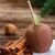 chocolade · appels · snoep · vakantie · viering · zoete - stockfoto © neirfy