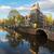 домах · Нидерланды · типичный · голландский · старые · канал - Сток-фото © neirfy