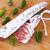 spaans · houten · papier · voedsel · gesneden · worst - stockfoto © neirfy