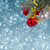 christmas decorations jn snow background stock photo © neirfy