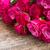 небольшой · букет · роз · таблице · свадьба - Сток-фото © neirfy