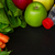 healthy food on table stock photo © neirfy