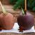 リンゴ · サイダー · シナモン · リンゴ · ガラス - ストックフォト © neirfy