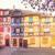 maisons · France · maison · bâtiment · mur - photo stock © neirfy