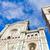 katedral · Toskana · İtalya · gökyüzü - stok fotoğraf © neirfy