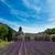 abadia · campo · de · lavanda · França · mundo · famoso - foto stock © neirfy