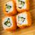 California · maki · immagine · sushi · rosso - foto d'archivio © nejron