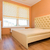 modern bedroom interior stock photo © nejron