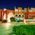 hotel at night stock photo © nejron