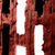 rosso · vintage · muro · di · mattoni · texture · pattern - foto d'archivio © nejron