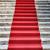 kırmızı · halı · ünlü · film · Yıldız · sinema · sahne - stok fotoğraf © nejron