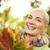 heureux · femme · saison · personnes - photo stock © nejron