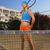 tennisspeler · wachten · knap · bal · gezicht · man - stockfoto © nejron