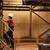 férfi · munka · hegesztő · nehéz · ipar · utasítás - stock fotó © nejron