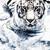 tigris · víz · arc · szemek · szépség · zöld - stock fotó © nejron