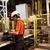 usine · travaux · métal · chambre · travailleur · industrielle - photo stock © nejron