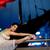 beautiful ballet dancer outdoors stock photo © nejron