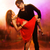 пару · любви · танцы · танго · женщину · человека - Сток-фото © nejron