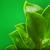 vers · groene · bladeren · zonneschijn · wolken · natuur · bomen - stockfoto © nejron