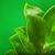 joaninha · folha · verde · naturalismo · grama · natureza · verão - foto stock © nejron