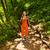 потеряли · девушки · путешествия · путать · красивая · женщина · Постоянный - Сток-фото © nejron