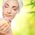 красивой · аромат · ванны · мяча · женщину - Сток-фото © nejron
