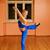 tánctér · mozgás · alacsony · lövés · emberek · tánc - stock fotó © nejron