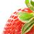 heldere · rijp · aardbei · aardbeien · Rood - stockfoto © nejron