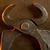 старые · металл · щипцы · текстуры · аннотация · фон - Сток-фото © nejron