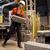 férfi · munka · ipar · munkás · acél · gyár - stock fotó © nejron