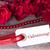 valentine · flores · primavera · rosa · amigos - foto stock © Nelosa