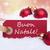 gouden · label · Rood · vrolijk · christmas · geschreven - stockfoto © nelosa
