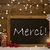 piros · karácsony · dekoráció · ajándékok · hó · köszönjük - stock fotó © nelosa