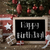 nostálgico · árvore · natal · festa · quadro-negro · texto - foto stock © nelosa