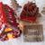 nosztalgikus · dekoráció · címke · vidám · karácsony · ahogy - stock fotó © nelosa