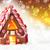 休日 · 雰囲気 · プレゼント · サンタクロース · 公園 · 木製 - ストックフォト © nelosa
