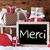 slee · geschenken · sneeuw · sneeuwvlokken · dank · u · schoolbord - stockfoto © nelosa